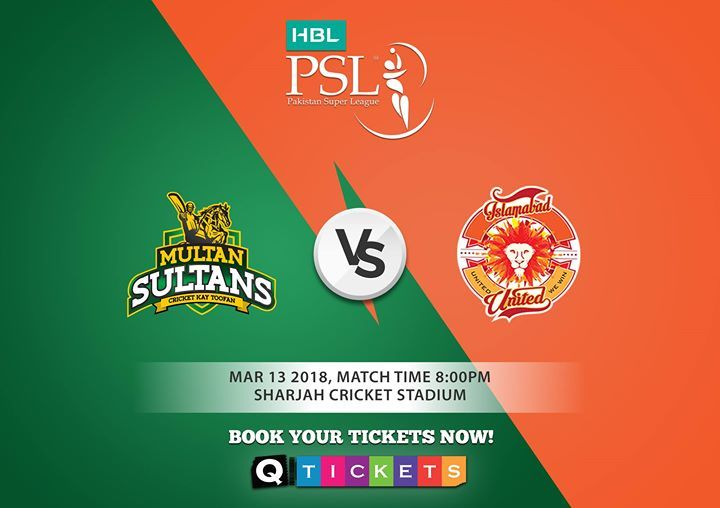 Islamabad United Bowling | Multan Sultans Vs Islamabad United  | Match 25 | 13 March | HBL PSL 2018