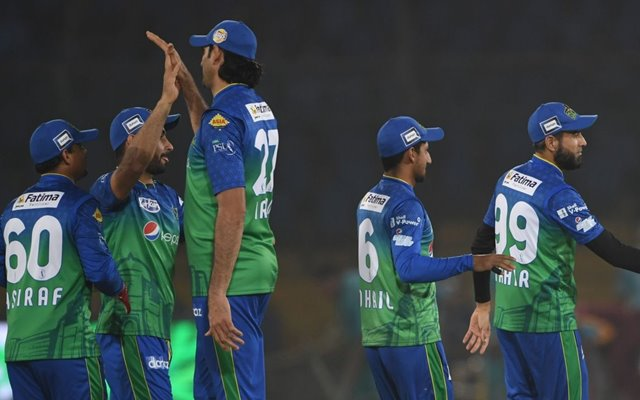 MUL vs LAH Match Prediction – Who will win today's match? PSL 2020, Eliminator 2