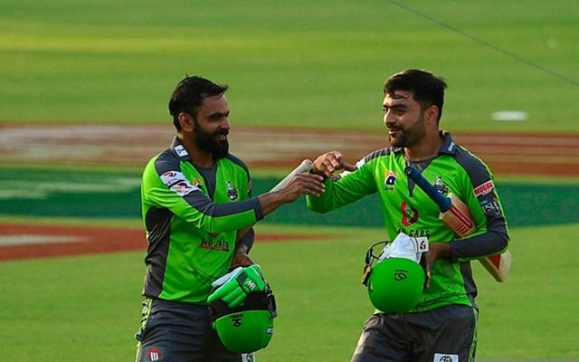 PSL Live Score | LAH vs QUE Live Score, Commentary & Playing11 for Match 4, PSL 2021