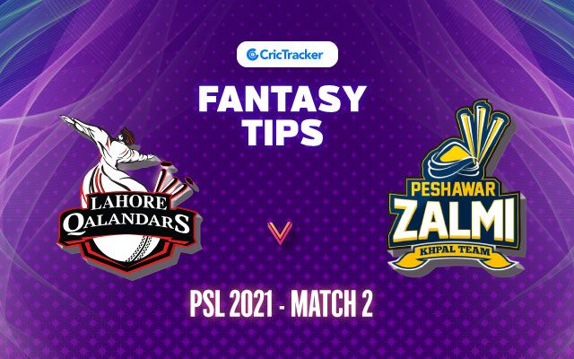LQA vs PZA Prediction, 11Wickets Fantasy Cricket Tips: Playing XI, Pitch Report & Injury Update – PSL 2021, Match 2
